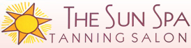 The Sun Spa Tanning Salon